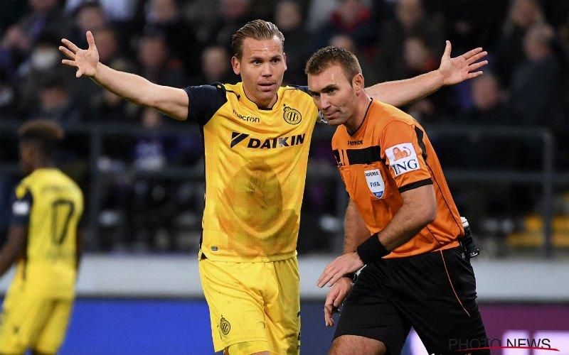 'Daarom is Club Brugge erg tevreden met Nicolas Laforge als scheidsrechter'