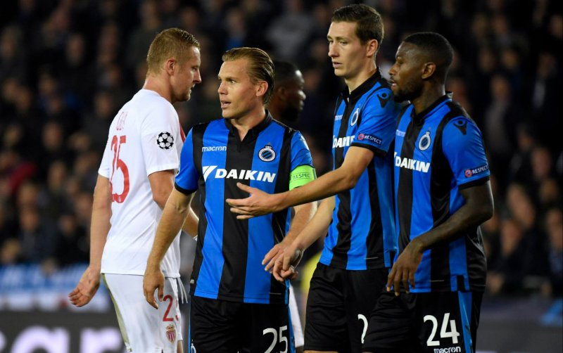 Wordt AS Monaco-Club Brugge afgelast?