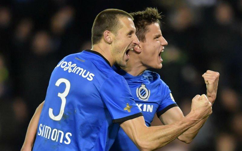 Vossen daagt Anderlecht uit: