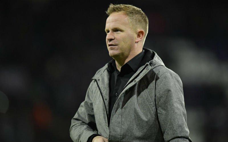 KV Mechelen start mogelijk met -24 punten in 1A