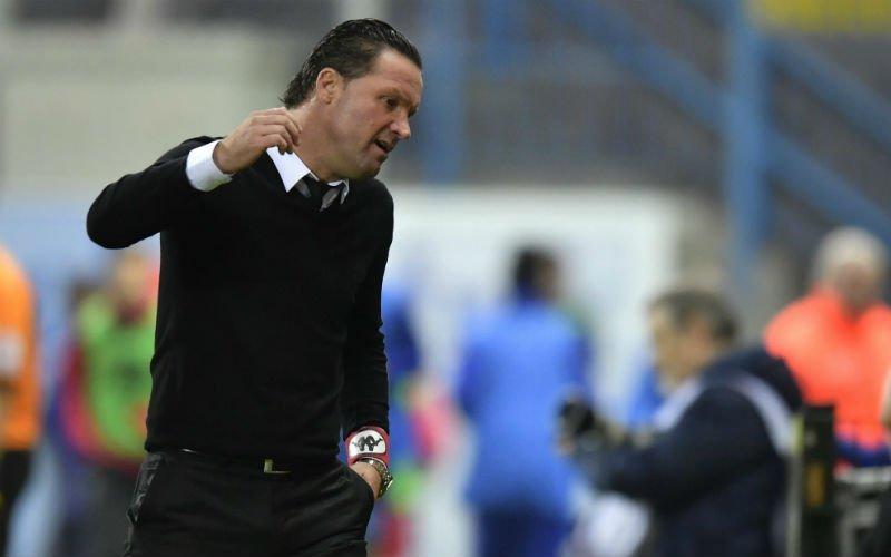 Stijn Vreven volgend seizoen trainer bij deze Belgische club?