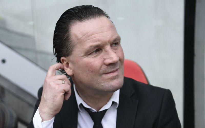 Stijn Vreven deelt KV Mechelen steek uit in 'Operatie Propere Handen'