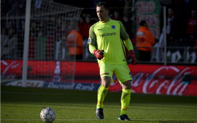 Vukovic compleet van slag: