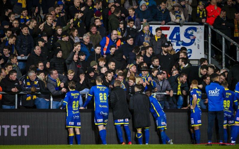 Fusie tussen Waasland-Beveren en deze twee clubs?: