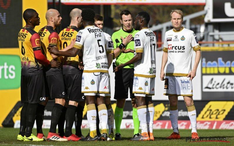 Voetbalbond heeft erg pijnlijke boodschap voor KV Mechelen