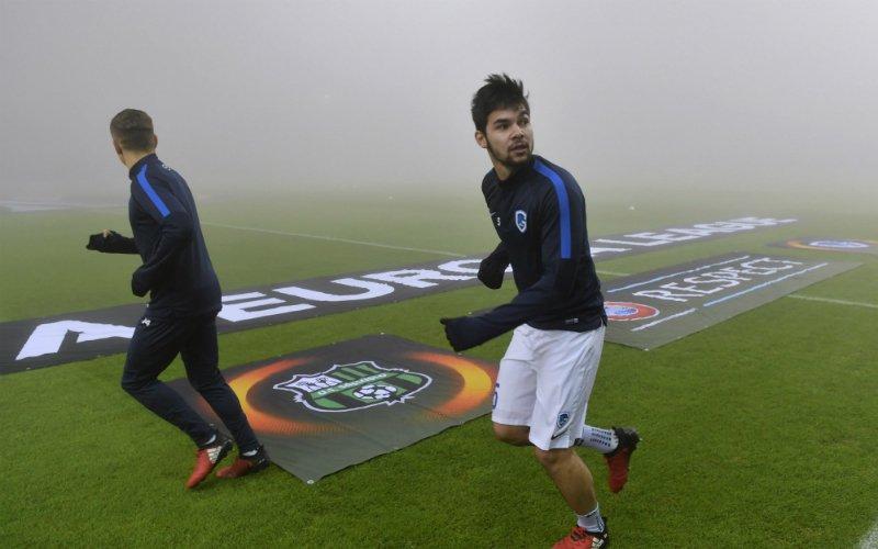 Na RC Genk opnieuw wedstrijd afgelast vanwege dichte mist