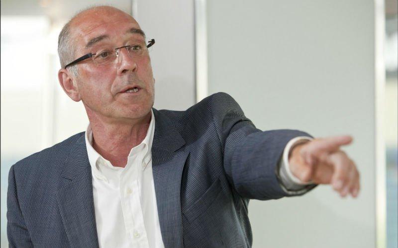 Walter Meeuws over Lierse en Antwerp: