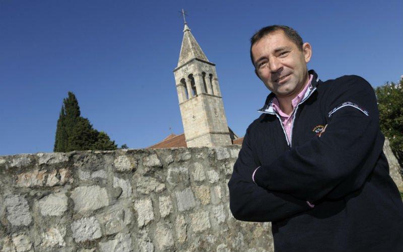 Ex-Rode Duivel Josip Weber getroffen door verschrikkelijk drama