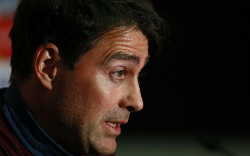 Weiler speelt met halve B-ploeg tegen Manchester United: 'Deze elf starten vanavond'