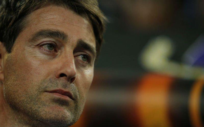 Schokkend: Heeft Weiler Anderlecht met opzet laten uitschakelen?