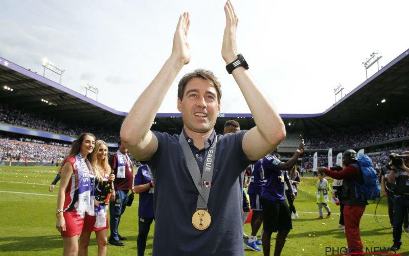 Transferupdate: Ex-speler terug naar Anderlecht, grote smaakmaker naar Standard?