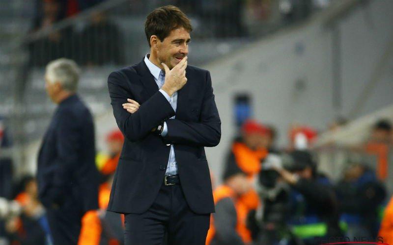 Bom bij Anderlecht: Spelers maken Weiler helemaal af