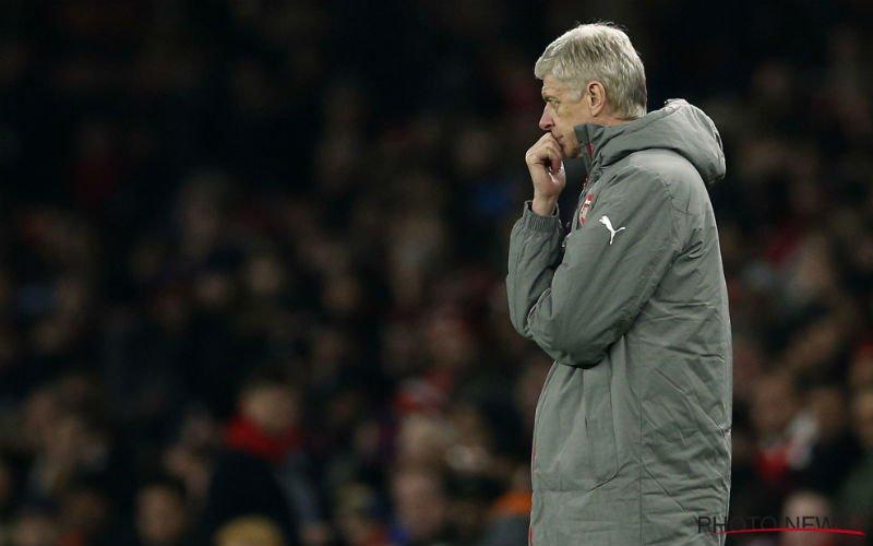 Wordt hij de opvolger van Wenger bij Arsenal?