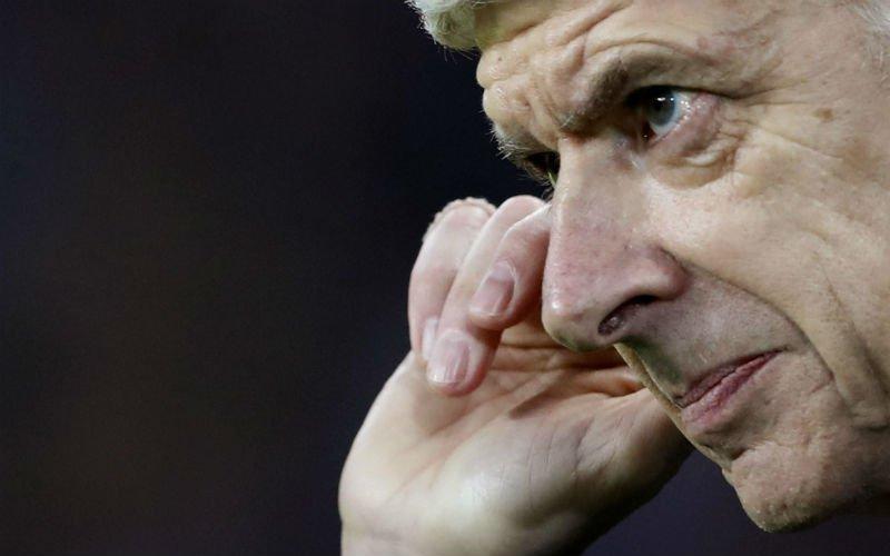 Schokkend: 'Wenger wil Arsenal verlaten voor deze club'
