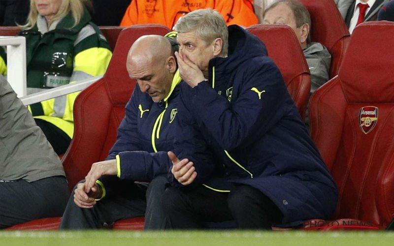 Grote kuis: 'Wenger schopt deze 8 (!) spelers eruit bij Arsenal'