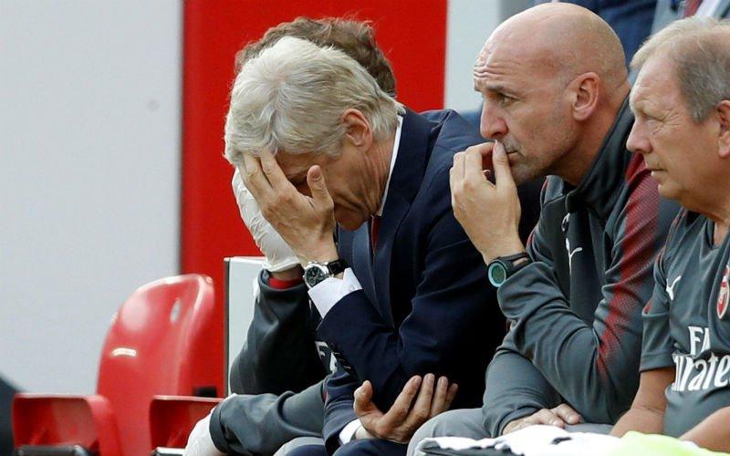 'Arsenal gooit Arsène Wenger eruit, dit is zijn vervanger'