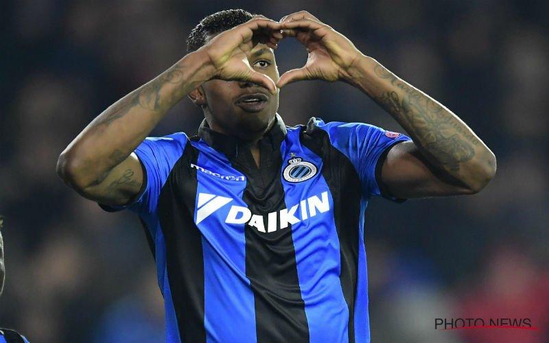 'Wesley Moraes verlaat Club Brugge voor ongelooflijke transfersom'