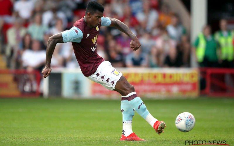 Verontrustende berichten over Wesley Moraes (ex-Club Brugge)