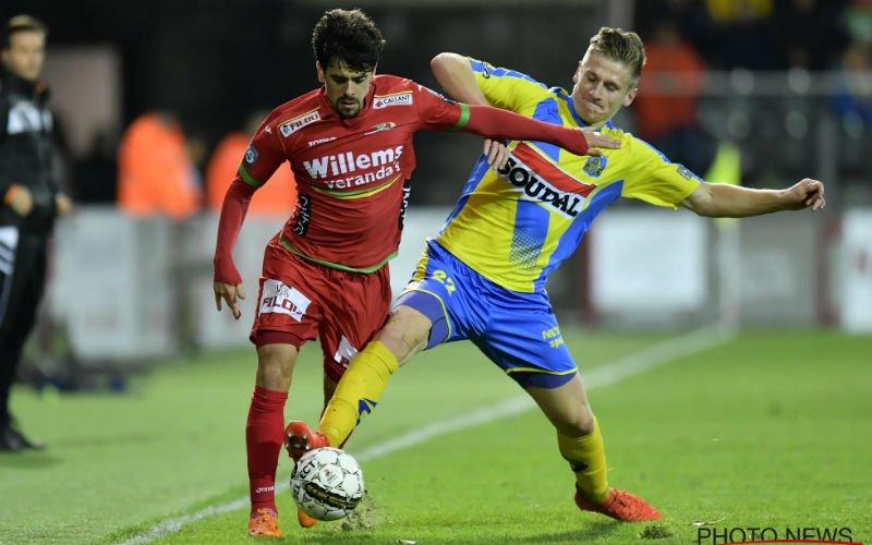 'Oostende straks zeker van deelname aan play-off I'