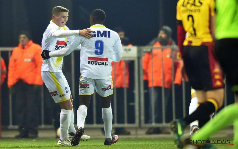Westerlo slaat KV Mechelen met verstomming