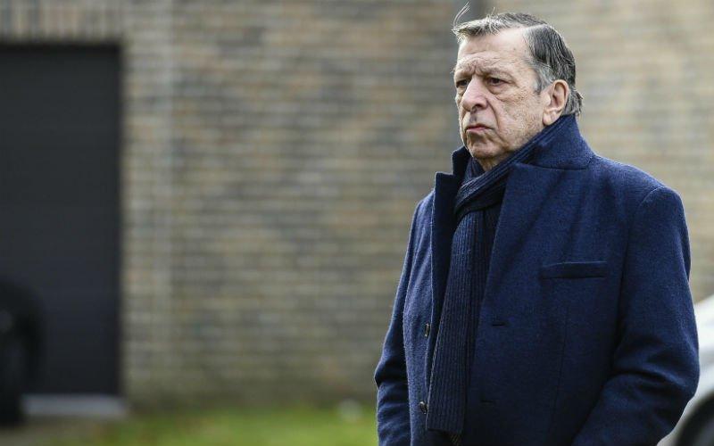 Westerlo neemt opmerkelijk besluit over spits van Club Brugge