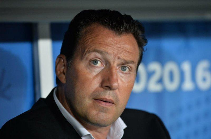 'Standard neemt beslissing over komst van Marc Wilmots'