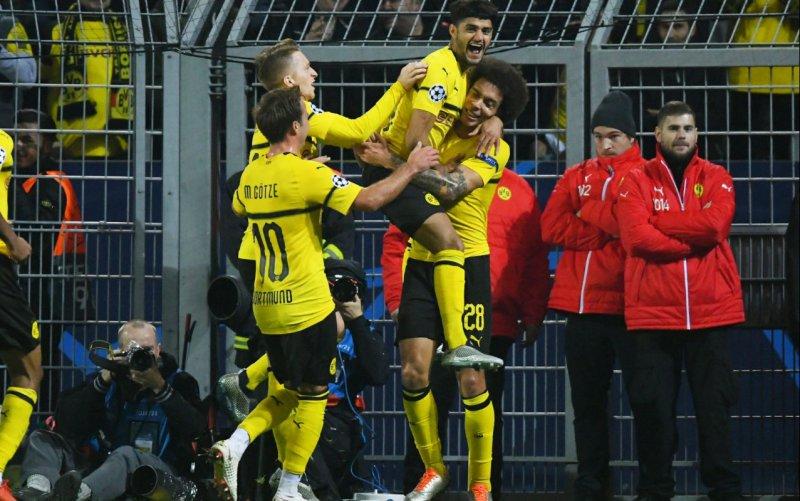 Borussia Dortmund wil goudhaantje uit Jupiler Pro League: '30 miljoen'