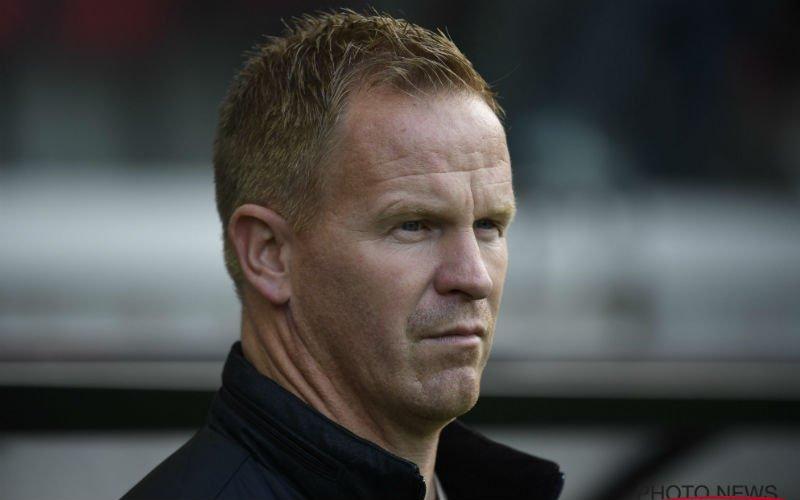 Vrancken neemt fors besluit bij KV Mechelen na interesse van Genk