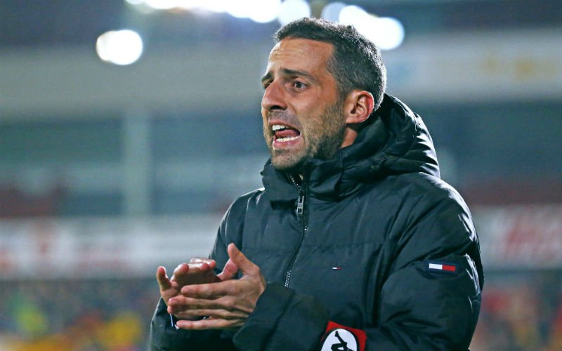 'KV Mechelen neemt verrassend besluit over Yannick Ferrera'
