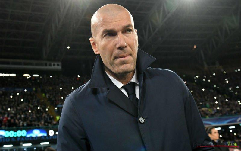 Het is zeker: Real Madrid ziet ster naar Manchester United verhuizen