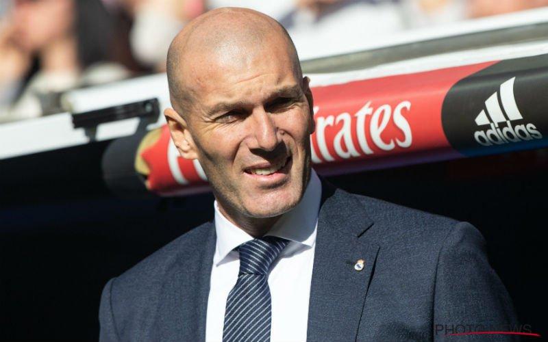 'Topprioriteit voor Zidane is niet Hazard, wel deze topaankoop'
