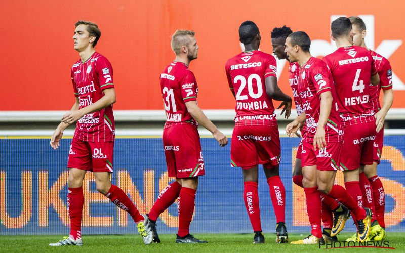 DONE DEAL: Deze 4(!) sterkhouders van Zulte Waregem blijven langer bij de club